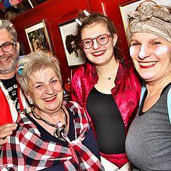 Hausball Stehbeisl 2019