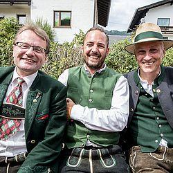 Kaiserfest 2019