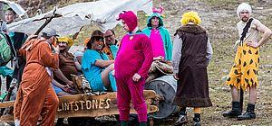 Wilderer Downhill Race
