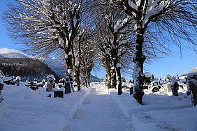 Friedhof-im-Winter-©www.fotohofer.at