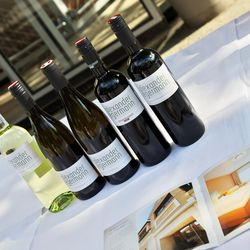 Wein Roas Tag #1