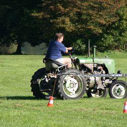Traktoria 2007