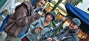 Street Beer 2018 - Freitag