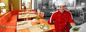 erichKÜHR - Restaurant Goldenes Schiff