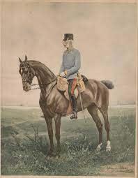 Des Kaisers Reiterei